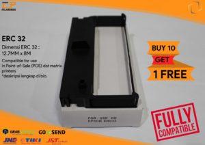 Pita Ribbon Printer ERC 32