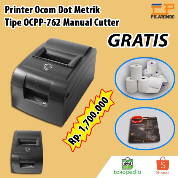 printer label ocom OCPP-762